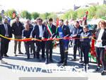 Inaugurata a Nizza Monferrato la Fiera del Santo Cristo 2017 (foto)