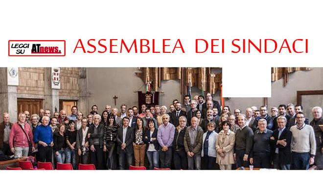 L'assemblea dei sindaci su esposto e riorganizzazione dei servizi della Provincia di Asti