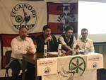 """La Lega discute di sicurezza e legittima difesa. """"Per Asti le soluzioni esistono"""""""