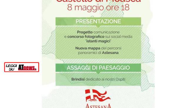 Mappe, social e concorso fotografico: il rilancio di Astesana
