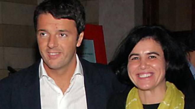 Marta Giovannini: ''Votare Matteo Renzi per rinnovare il PD e l'Italia