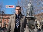 """Massimo Cerruti: """"Asti e il turismo dimenticato, solo 46.000 arrivi"""""""