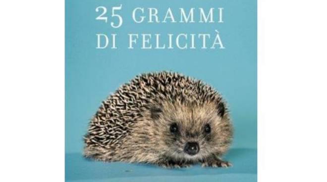 """Massimo Vacchetta presenta """"25 grammi di felicità"""" a Cisterna d'Asti"""