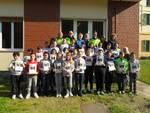 """Presentato agli scolari di Castelnuovo Belbo il progetto """"Sapersi muovere in città, in caso di calamità"""""""
