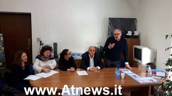"""Presentato """"Tutt'Orecchi"""" il progetto che aiuta gli anziani con problemi uditivi"""