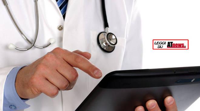 Regione Piemonte: al via il fascicolo sanitario elettronico