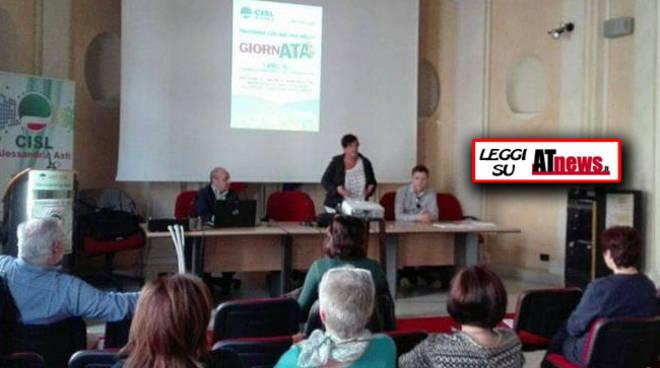 """Successo dell'ATA Day"""" ad Asti e Alessandria"""