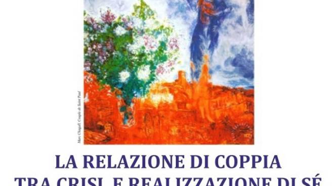 Venerdì a Palazzo Ottolenghi di Asti serata sul tema della relazioni di coppia