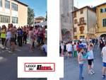 """A Villanova d'Asti la seconda edizione di """"A scuola di corsa"""""""