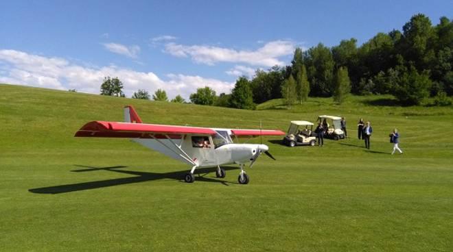 Al Golf & Relais Feudo di Asti prende il volo la stagione delle relazioni internazionali