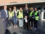 Alba: circa 80 partecipanti al sesto moto tour Carabinieri
