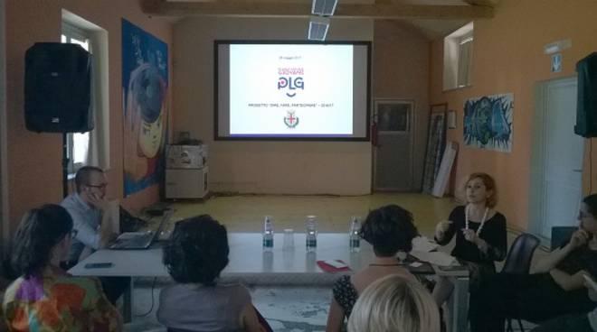 Alba: I ragazzi hanno incontrato l'Assessore Regionale alle Politiche Giovanili