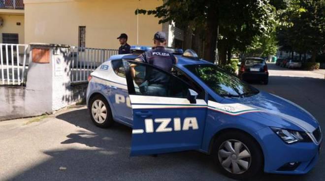 Arrestato a Torino dalla polizia di Asti giovane autore di una rapina ad Asti