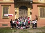 Asti, a Villa Badoglio sono tornate le scuole