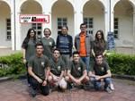 Asti, alternanza scuola lavoro: al Museo Paleontologico otto studenti
