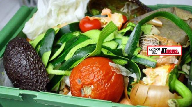 Asti, banchetti informativi sullo spreco alimentare. Un problema del nostro tempo