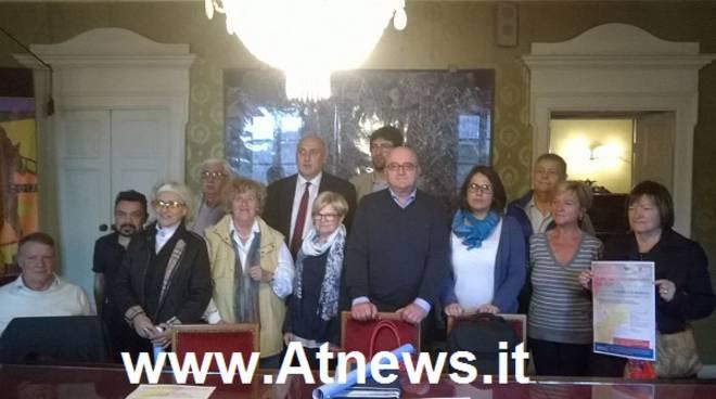 Asti, domenica in Piazza Alfieri la Festa del Volontariato 2017