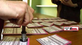 Asti, elezioni amministrative: mercoledì l'estrazione degli scrutatori
