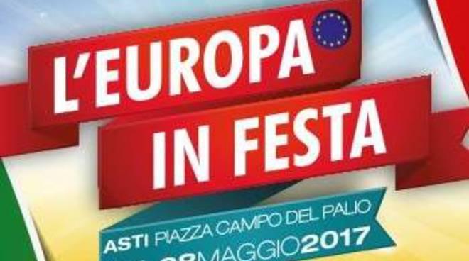 Asti, parte oggi la quattro giorni de ''L'Europa in Festa'': ecco tutti i prodotti da gustare