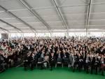 Banca d'Alba: record di presenze all'Assemblea con 15.120 soci