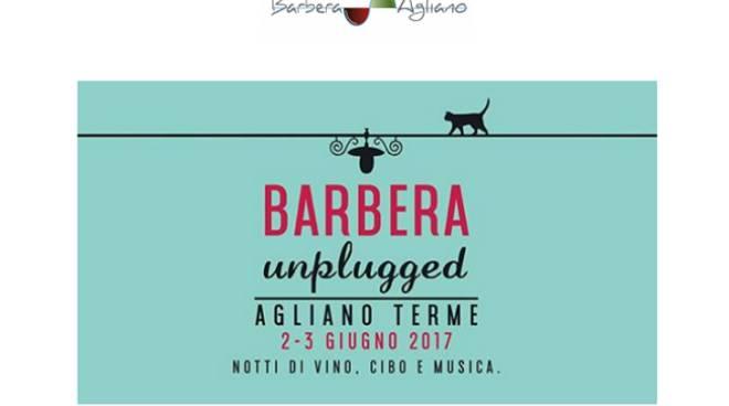 Barbera Unplugged ad Agliano Terme: due serate dedicate a cibo, vino e musica