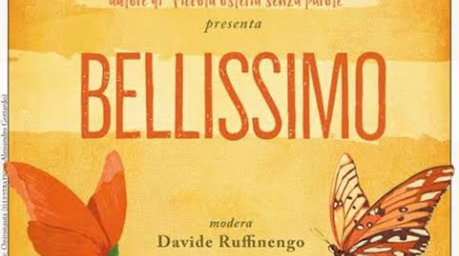 """""""Bellissimo"""", Massimo Cuomo presenta il suo nuovo romanzo a Cocconato"""