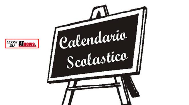 Calendario Scolastico 2019 E 2020 Piemonte.Calendario Scolastico 2019 2020 Il 9 Settembre Si Torna In