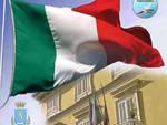 """Canelli, Festa della Repubblica con """"Una bandiera ad ogni balcone"""""""