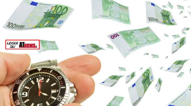Cribis, puntualità nei pagamenti: imprese di Asti terzultime in Piemonte