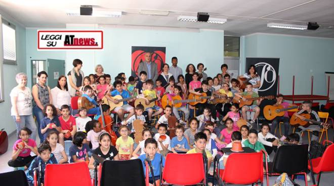 Dai detenuti ai bambini: la musica del Sistema Orchestra contro il disagio sociale