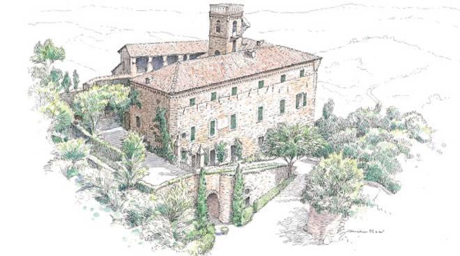 """Domenica 14 maggio a Monteu Roero """"Note e Parole al Castello"""""""