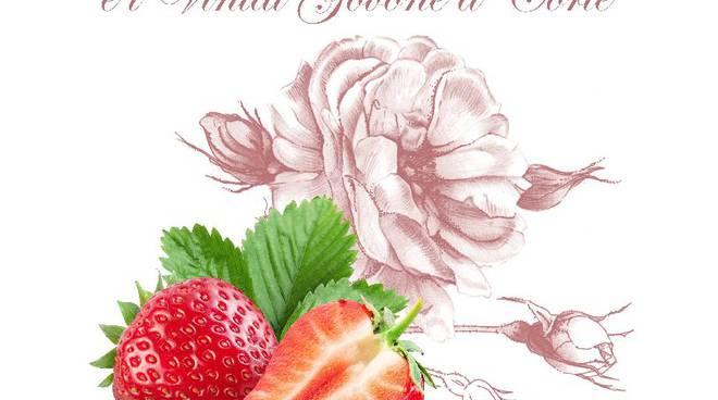 Domenica sbocciano le rose al Castello Reale di Govone