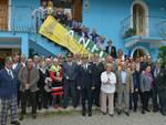 Grande partecipazione per il pranzo sociale dell'ANFI di Asti
