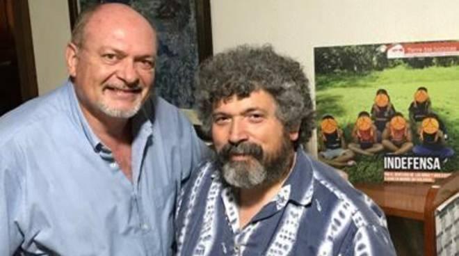 In Nicaragua il primo set per DigitaLife, il film che racconta 20 anni di Internet