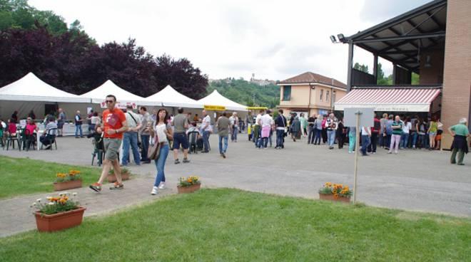 Nel prossimo week end alla Cantina di Vinchio Vaglio la 24° Festa del vino e Cantine aperte