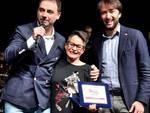 """Nizza è Musica: Lorena Pietrapertosa vince con """"New York, New York"""""""