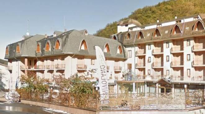 Nizza è… Soggiorni montani a Lurisia Terme per gli over 60