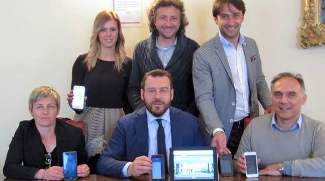 Nizza Monferrato, nuovo Sito e App  online dalla prossima settimana