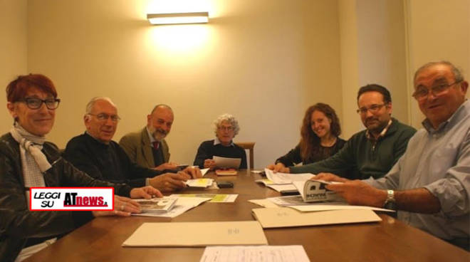 Nominato il Consiglio di Amministrazione del Distretto Paleontologico Astigiano