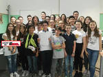 Premiato uno studente di Canelli per il Concorso Nazionale Federazione Italiana Club e Centri Unesco