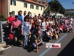 Record di partecipanti alla biciclettata dell'Aido di Canelli