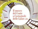 Riaperto a Castagnole Lanze il percorso museale dedicato al conte Paolo Ballada di Saint Robert