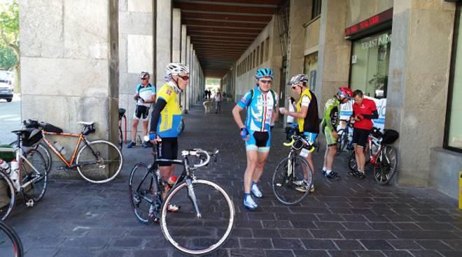 Ritorna la GranTanaRando, in bici da Alessandria alla sorgente del Tanaro e ritorno
