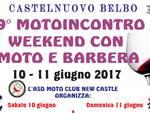 A Castelnuovo Belbo il 19° Motoincontro, un weekend con moto e barbera