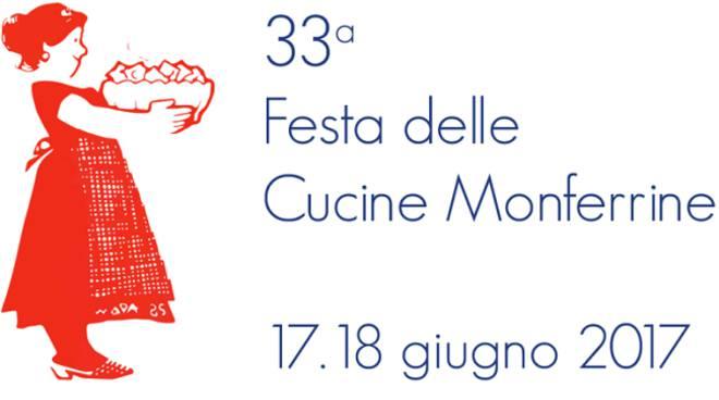 A Moncalvo la 33ª edizione della Festa delle Cucine Monferrine