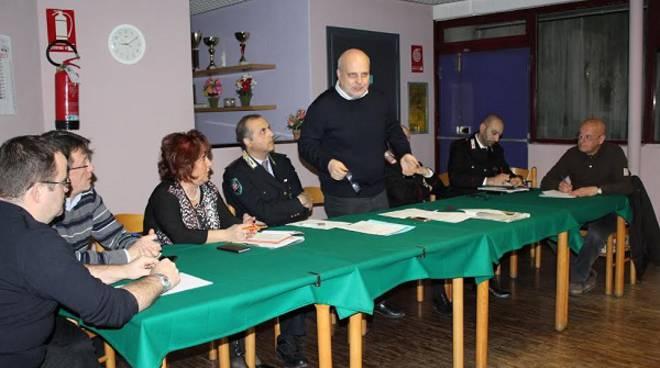 Alba, il sindaco Maurizio Marello incontra i cittadini nei quartieri