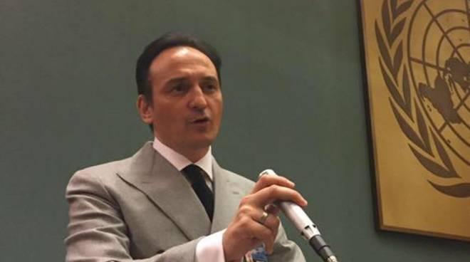 """Alberto Cirio: """"Quando il Centrodestra corre unito è competitivo"""""""