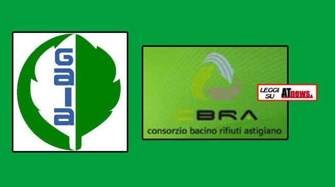 Asti, firmato il contratto di servizio tra Gaia e il CBRA per i prossimi 15 anni
