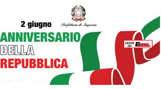 Asti, ricorrenza dell'anniversario della proclamazione della Repubblica