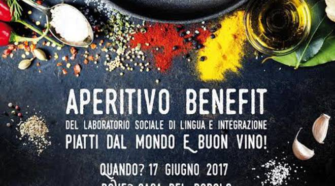 Asti, sabato Noix de Kola festeggia la fine della scuola di italiano